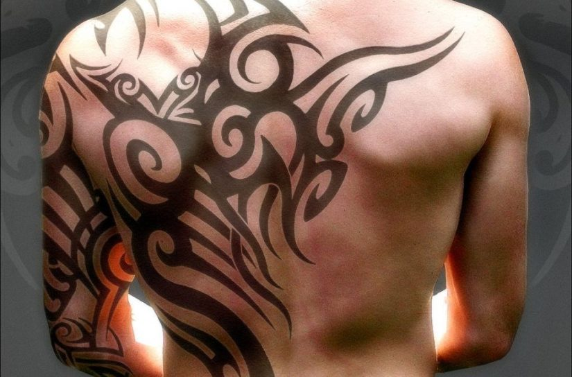 Tattoo designs points to get beautiful tattoos for guys