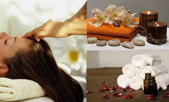Spa Treatments: Feel Beautiful Live beautiful