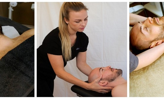 Relax Yourself With The Benefits Of Indian Head Massage-