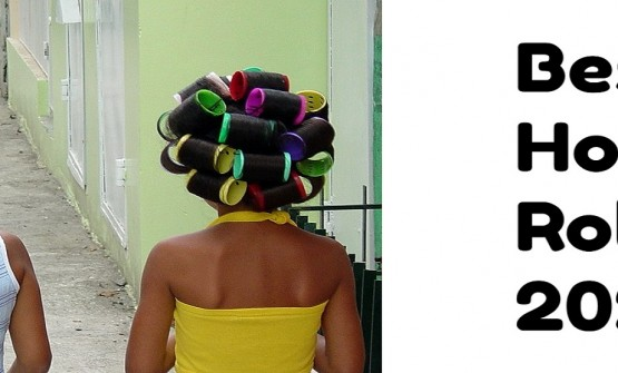 Everything you need to know about Hot Rollers
