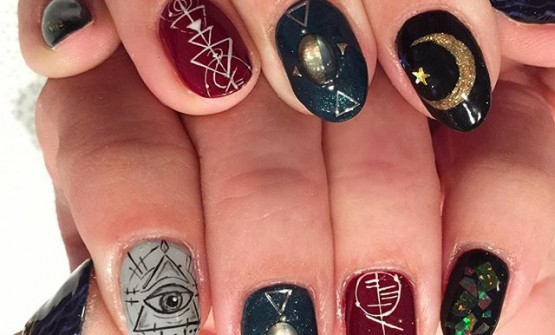 Try Picking These Nail Art Trends On The Basis Of Your Zodiac Signds
