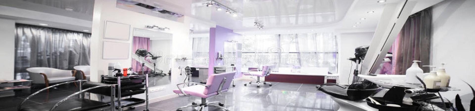 Glitters Salon